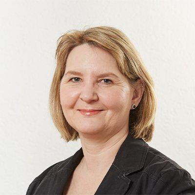 Marion Saalfelder