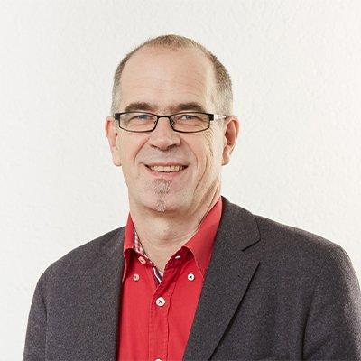 Martin Distel